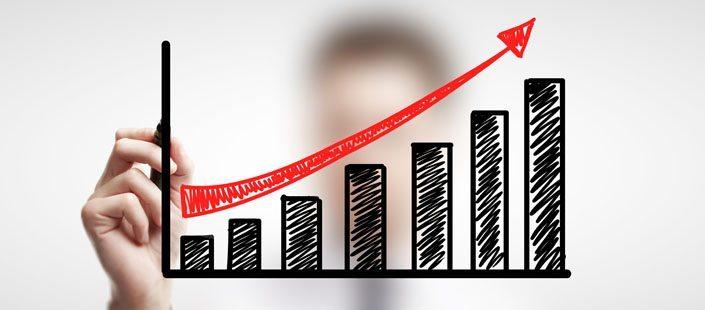 Растеж на бизнес и печалби