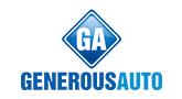 Лого на Дженеръс Ауто