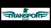 Лого на Транспорт Плюс