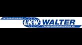 Лого на LKW Walter
