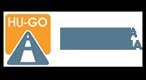Лого на HU-GO